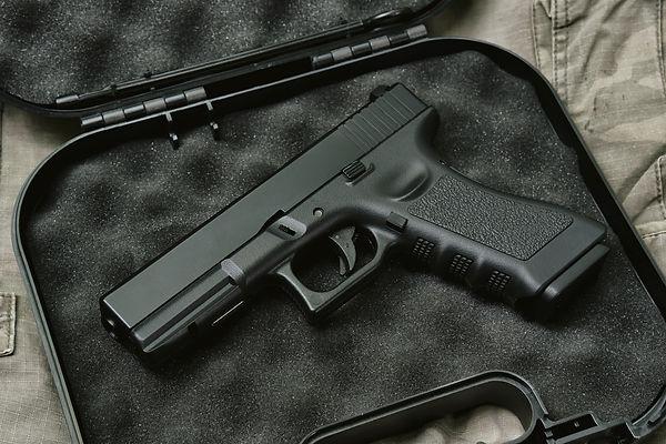 Glock Junkie - Glock Pistol in Factory Glock Box