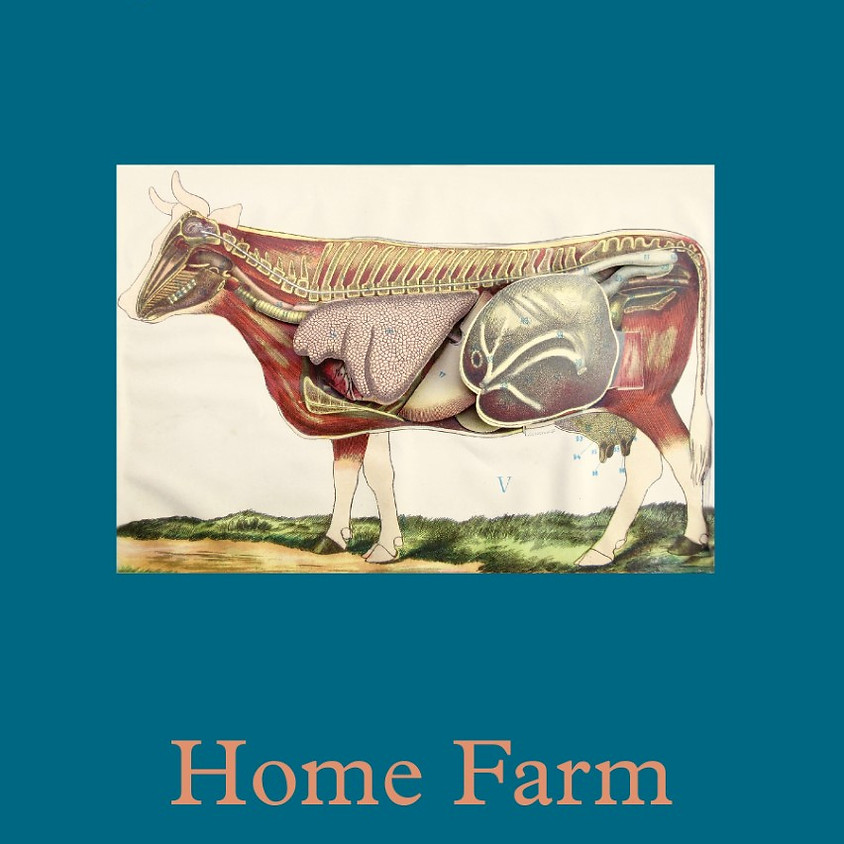 Lewes Launch of Home Farm - RSVP All Welcome