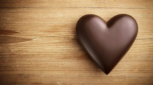 Dark Chocolate for your Valentine