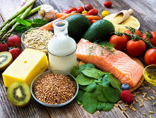 Nutritional needs for elite level recovery