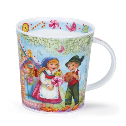 Mug dunoon conte - Hansel & Gretel