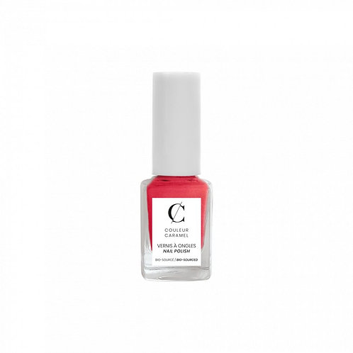 Vernis à ongles BIO - 26 Rouge Marrakech