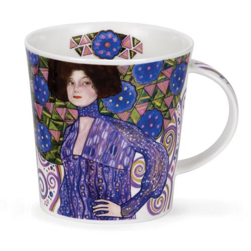 Mug Dunoon - Klimt Emilie Floge