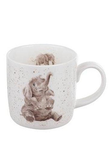 Mug wrendale - ELEPHANT