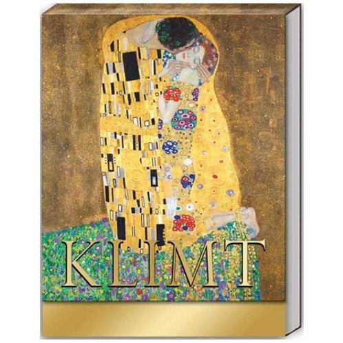 Carnet de note - Klimt