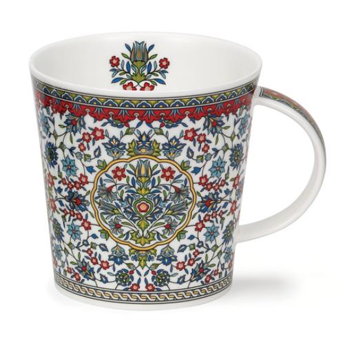Mug Dunoon - Amara Rouge