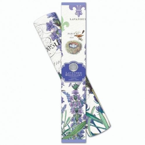 Papiers Parfumés - Lavande & Romarin