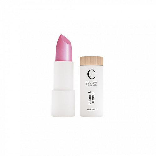 Rouge à lèvres METAL - 206 FRAMBOISE