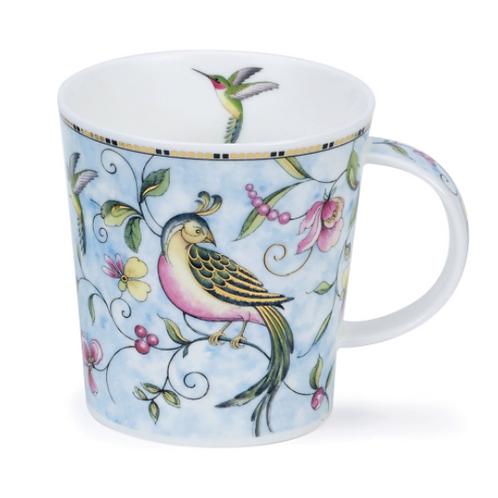 Mug Dunoon - Lomo Avalon Birds