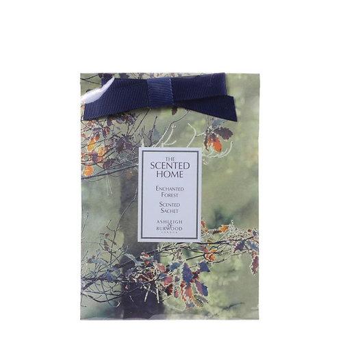 Sachet parfumé - Foret enchantée