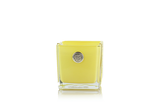 Bougie parfumée Mimosa doux & Bergamote