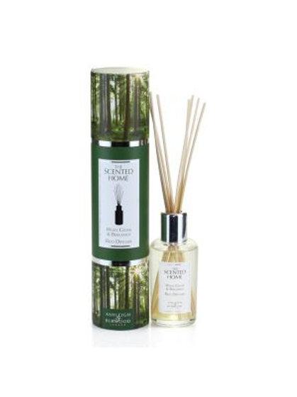 Diffuseur de Parfum : Cèdre Blanc & Bergamote