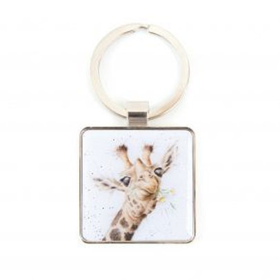 Porte Clés - Giraffe