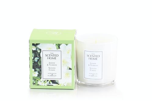 Bougie parfumée - Jasmin et Tubéreuse