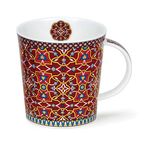 Mug Dunoon - Lomo Zahra Flower