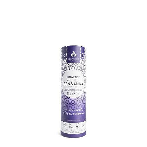 Deodorant stick - Lavande