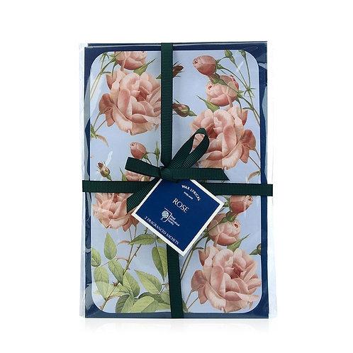 Sachets parfumés - Rose