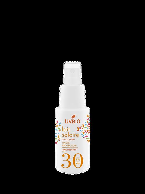 Lait solaire SPF30 - 50ml