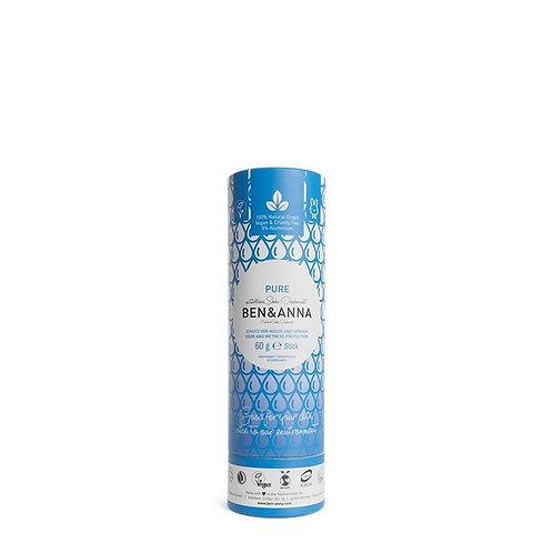 Deodorant - sans parfum