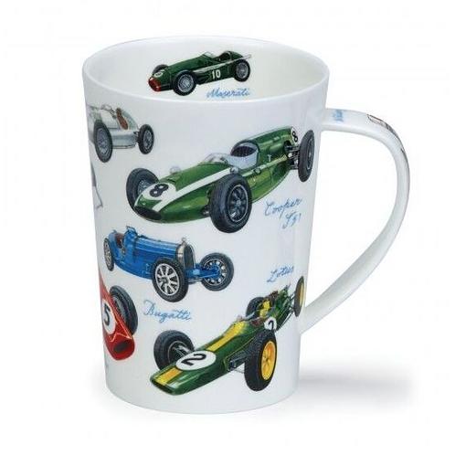 Mug Dunoon - Argyll Cars