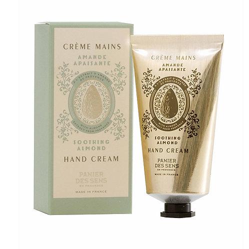 Crème mains - Amande