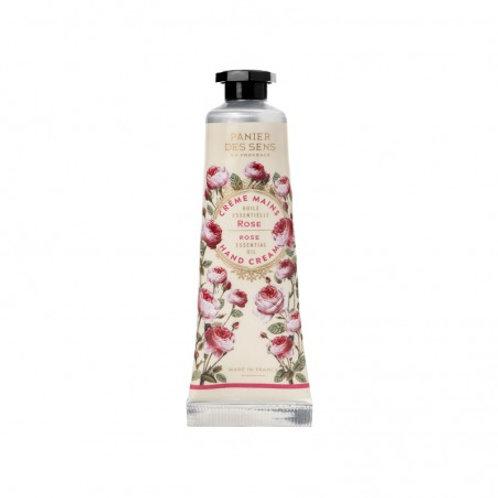 Crème mains voyage - Rose