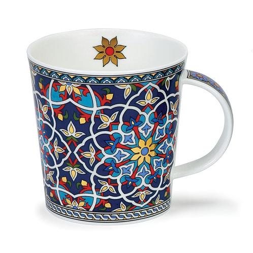 Mug Dunoon - Sheikh Red