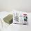 Thumbnail: Savon Bio Surgras n°1 : L'Équilibrant - Argile verte & jojoba