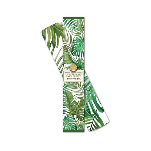 Papier Parfumé - Palm Breeze