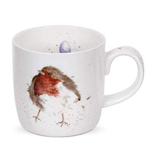 Mug wrendale - ROBIN