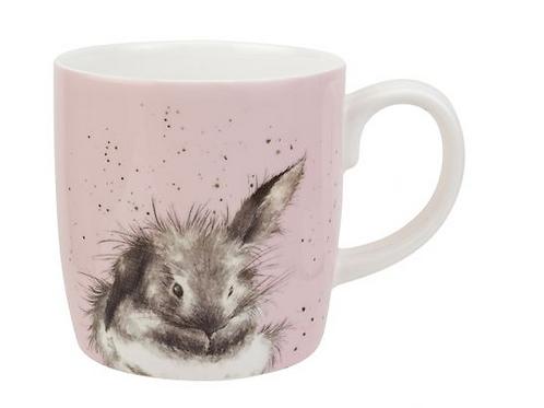 Mug Lapin - Rose