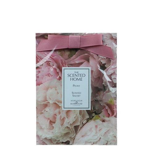 Sachet parfumé - Pivoine