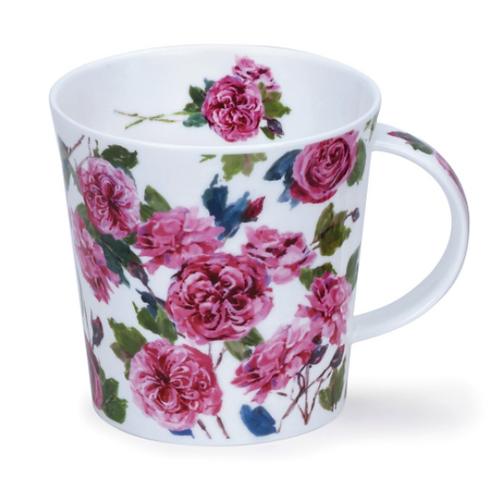 Mug Dunoon - Cottage Blooms