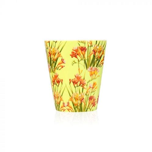 Bougie céramique - Freesia