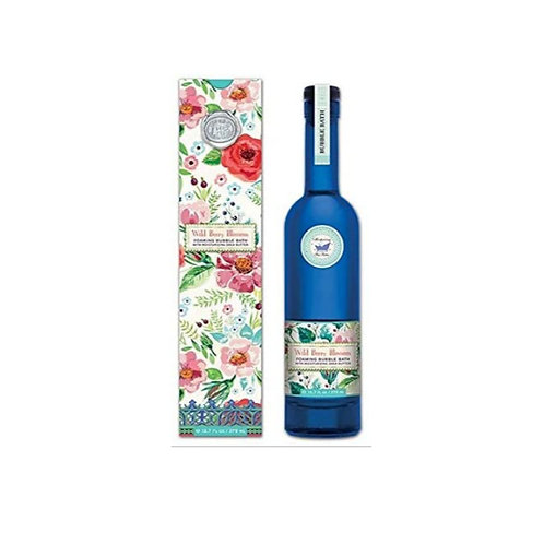 Bouteille Bain moussant - Wild Berry Blossom