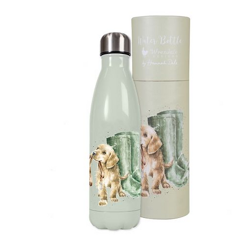 Bouteille isotherme - Chien