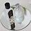Thumbnail: Recharge Lampe Parfum - Coton