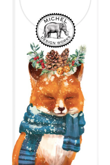 Mouchoirs - Fox