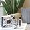 Thumbnail: Coffret lampe parfum - Botanical