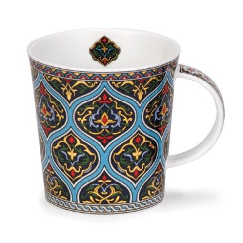Mug Dunoon - Lomo Dubai Dark Blue