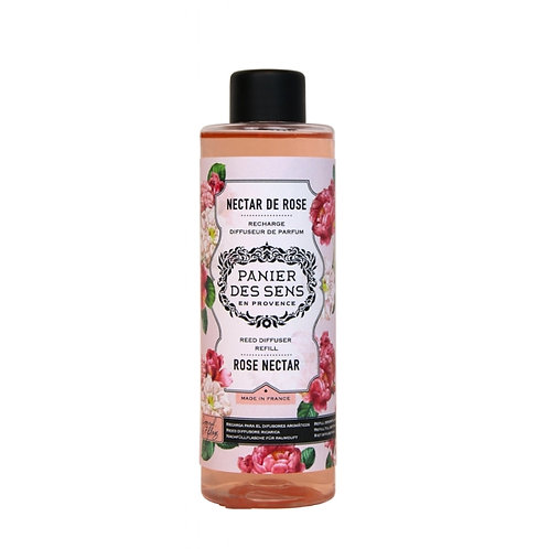 Recharge Diffuseur - Nectar de Rose