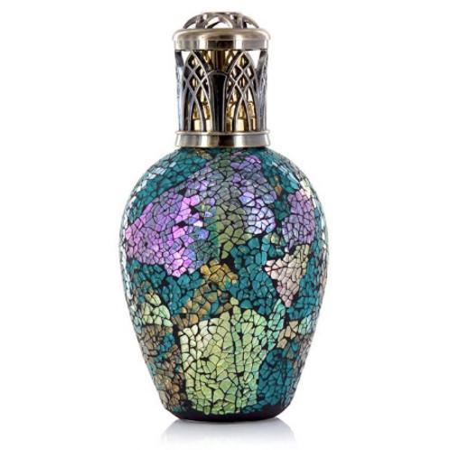 Lampe parfum - Peacock Feather GM