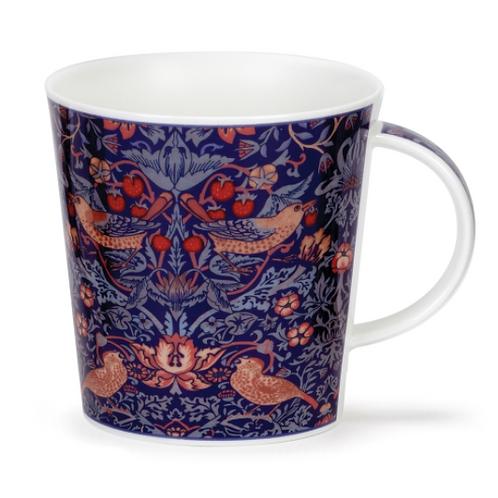 Mug Dunoon - William Morris Strawberry Thief