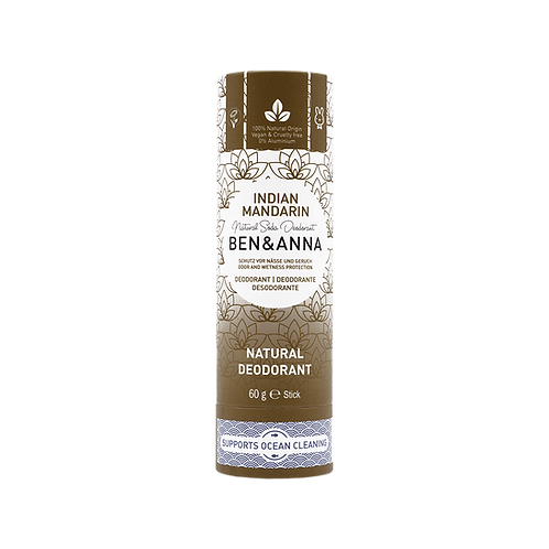 Déodorant - Mandarine