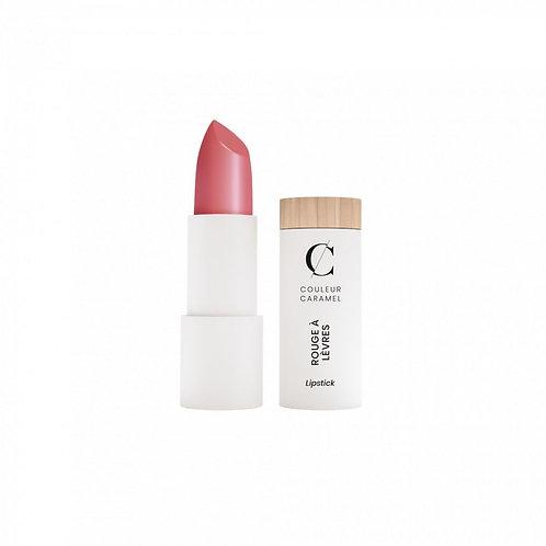 Rouge à lèvres SATINE - 504 ROSE POUDRE