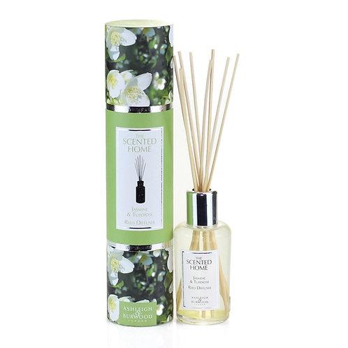 Diffuseur de Parfum - Jasmin & Tubéreuse