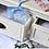 Thumbnail: Sachet parfumé - Fresh Linen