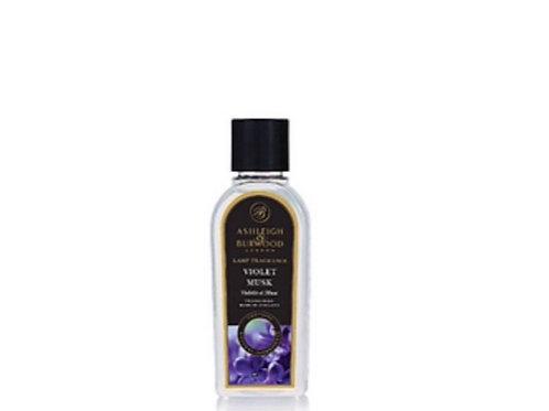 Recharge Lampe Parfum - Violette musk