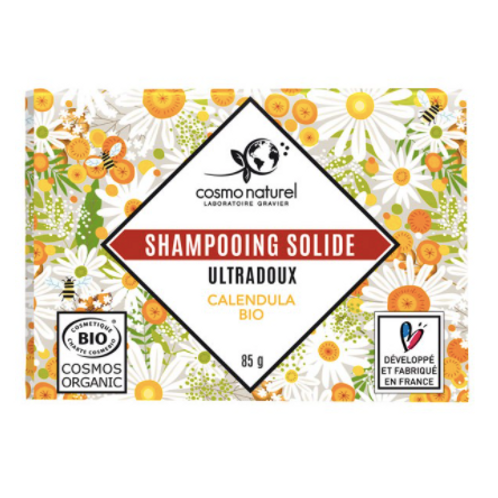 Shampoing solide - Ultradoux