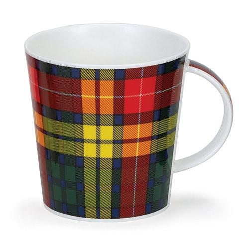 Mug Tartan - Buchanan